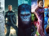 Best Visual Effects Oscars Nominees 2015
