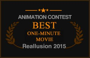 Best One-Minute Movie: Jacob Rene