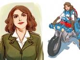 Marvel's Agent Carter Gallery