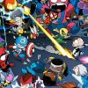 A-Babies vs X-Babies by Skottie Young Comic Review