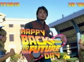 Back to the Future Day #BTTF2015