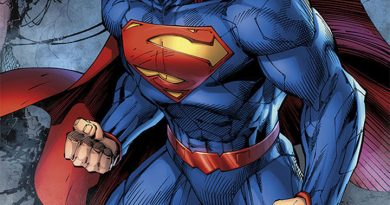 Happy Birthday Superman Best Super Heroe Ever