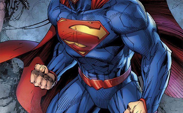 Happy Birthday Superman Best Super Heroe Ever