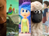 Best Animated Feature Films Oscars 2016