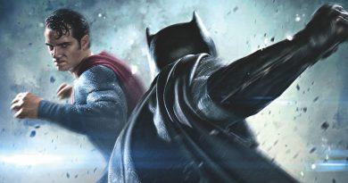 Batman V Superman Who will win the fight