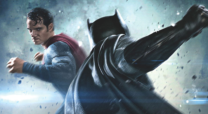 Batman vs Superman – Who wins the fight?