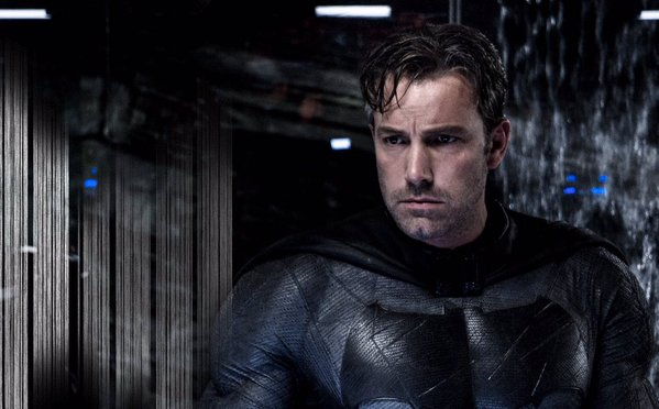 batman v superman Ben Affleck