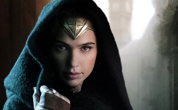 batman v superman Gal Gadot