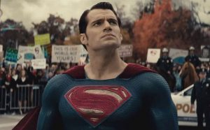 batman v superman henry cavill
