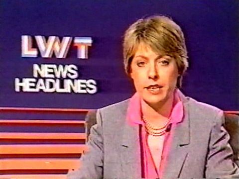 1984 News Headlines