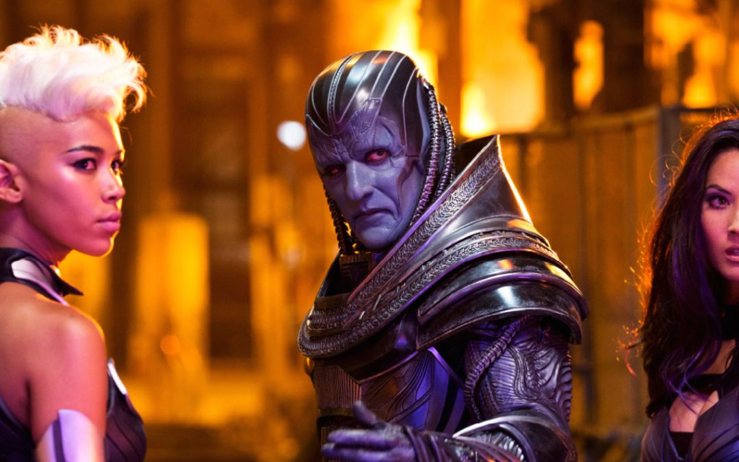 X-MEN: APOCALYPSE – Official Trailer Superhero Movie