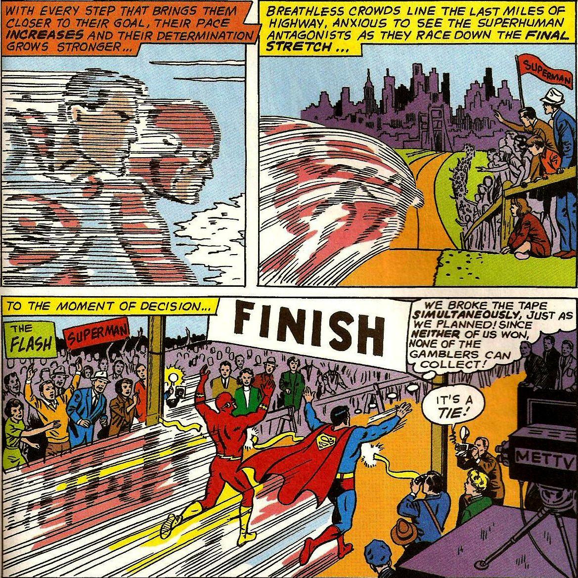 Superman #199 (1967)