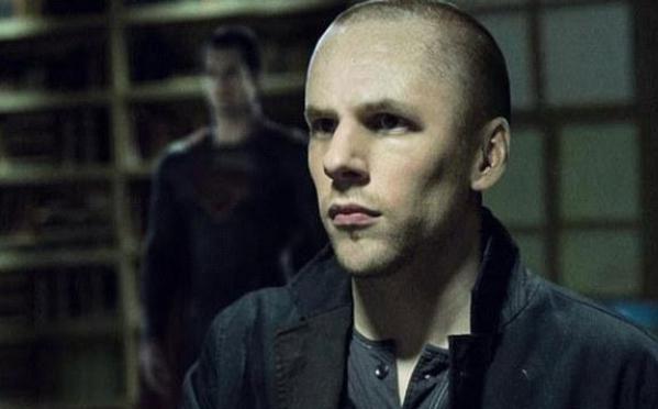 batman v superman Jesse Eisenberg